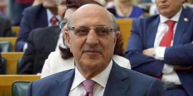 İlhan Kesici: Kafamdaki Cumhurbaşkanı adayı Kılıçdaroğlu