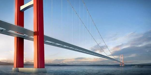 İlk 10'da Türkiye'den üç asma köprü yer alacak