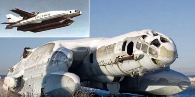 İlk defa göreceğiniz sıra dışı uçaklar!