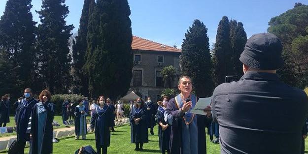 İlk günden beri öğrencilerini kışkırttılar: Bakın Boğaziçi'ndeki 800 akademisyenden 'sırt dönen' kaç kişi kaldı