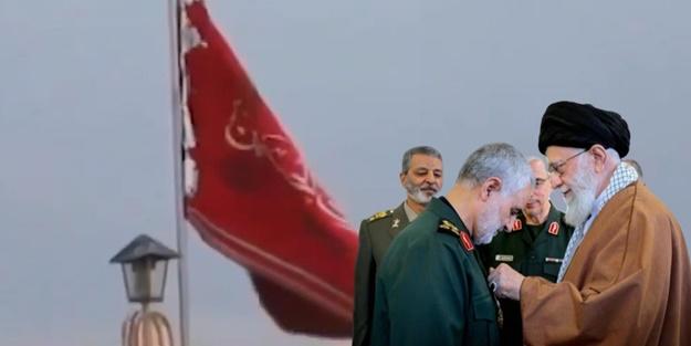 İlk kez dikildi! Kasım Süleymani İran için neden bu kadar önemli?