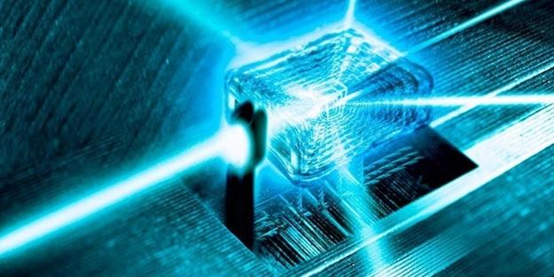 İlk kez iki kuantum bilgisayar karşı karşıya!