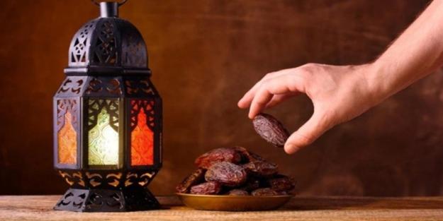 İlk oruç, ilk iftar ne zaman? 2021 Ramazan başlangıç tarihi