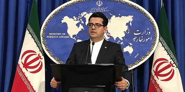 İlk resmi açıklama geldi! İran, Ayasofya sessizliğini bozdu