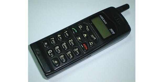 İlk yerli cep telefonunu ASELSAN üretmişti! Bakın o telefonun üretimi neden durduruldu