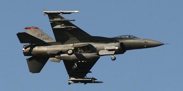 İlk yerli savaş uçağı için düğmeye basıldı!