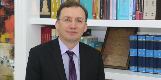 İlker Hüseyin Çarıkçı kimdir? Süleyman Demirel Üniversitesi Rektörü İlker Hüseyin Çarıkçı mı?