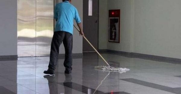 İlkokul mezun temizlik personeli alımı | Temizlik personeli alımı hastane