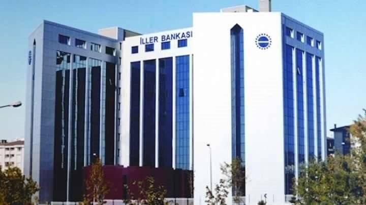 İller Bankası A.Ş. Genel Müdürlüğü Müfettiş Yardımcılığı Giriş Sınavı duyurusu yaptı