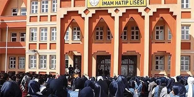 İmam Hatipler yine düşman çatlattı! YKS'de dereceye giren yüzlerce öğrenci gururlandırdı