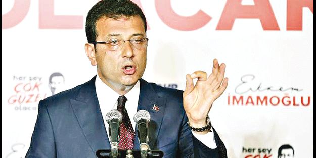 İmamoğlu, HDP'den korkup annelerin yanına gidemedi