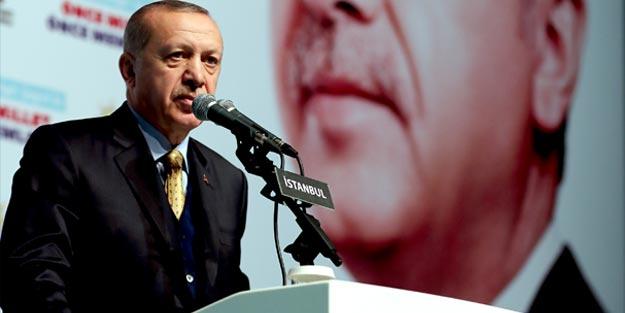 İmamoğlu için 'Gelsin kahvemizi içsin' diyen Başkan Erdoğan: Biz gelene 'hayır' demeyiz