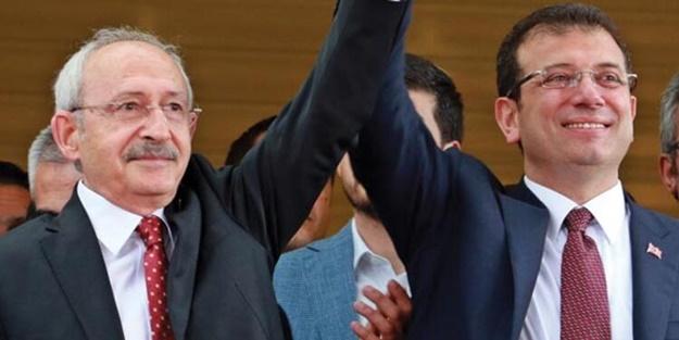 İmamoğlu Kılıçdaroğlu'nun uyarısını sallamadı! Enişteye koltuk kıyağı