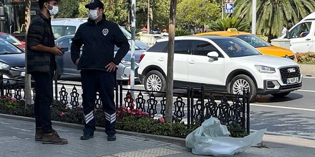 İmamoğlu'na görülmemiş tepki! Cansız bedeni getirip belediye önüne attı