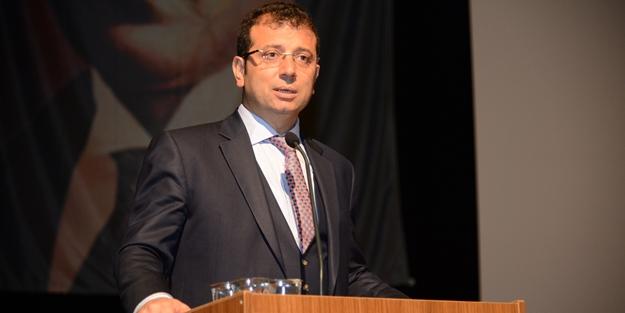 İmamoğlu seçim çalışmalarına hızlı başladı! İBB'den Kadir Mısıroğlu için taziye mesajı
