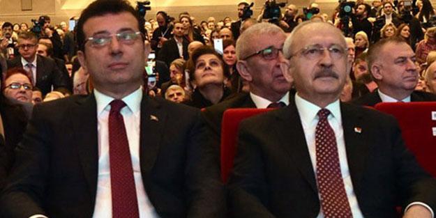 İmamoğlu'nun skandal sözlerinden sonra Kılıçdaroğlu çileden çıktı! Kampanya organizatörü İmamoğlu'nun son durumunu anlattı