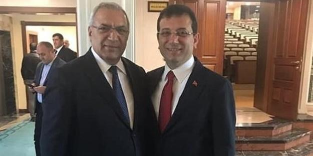 İmamoğlu'nun yardımcısı Hüseyin Aksu'dan skandal paylaşım! DHKP-C'li teröriste methiyeler düzdü