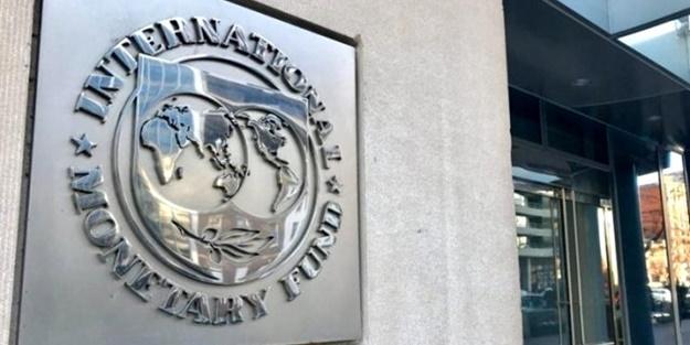 IMF ABD ekonomisinin röntgenini çekti