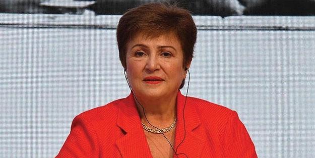 IMF Başkanı Georgieva uyardı: Acilen gerekli