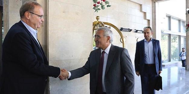 IMF ile gizlice görüşen CHP ve İP'ten skandal açıklama!