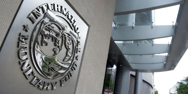 IMF Türkiye'nin büyüme tahminini açıkladı