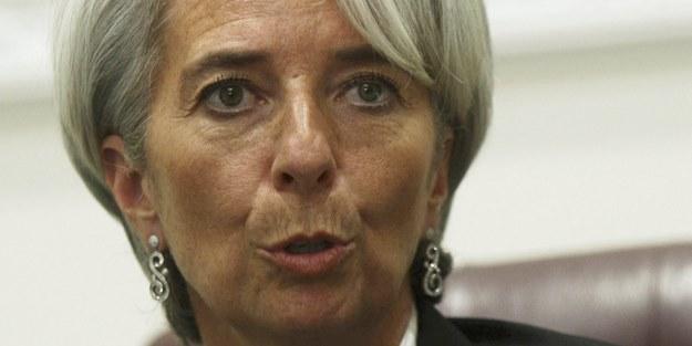 IMF Yunanistan'a kancayı takmakta kararlı!