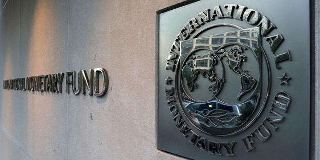 IMF'den açıklama: Büyük ihtimalle...