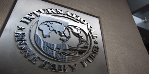 IMF'den açıklama: Büyüme tahminleri düşürülebilir