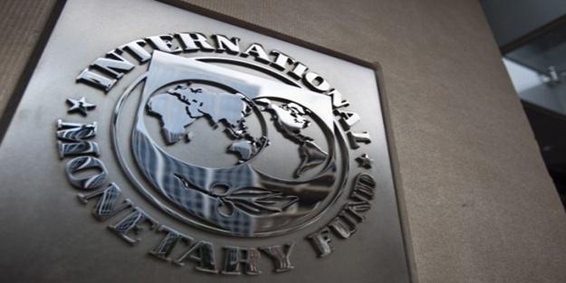 IMF'den dikkat çeken Türkiye açıklaması