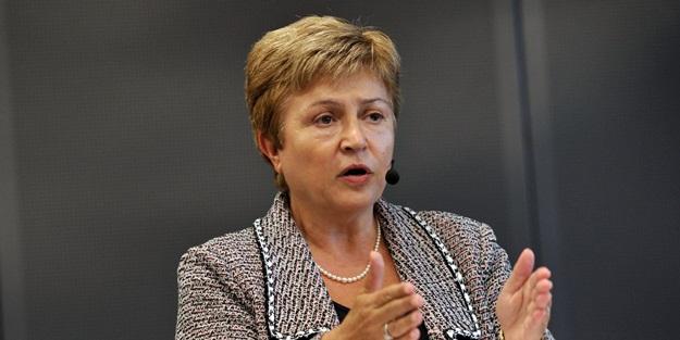 IMF'den endişelendiren küresel ekonomi açıklaması