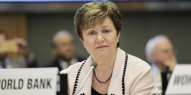 IMF'den korkutan uyarı: Durma noktasına geldi