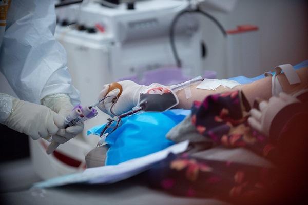 İmmün plazma tedavisi nedir? | Kimler plazma bağışçısı olacak?