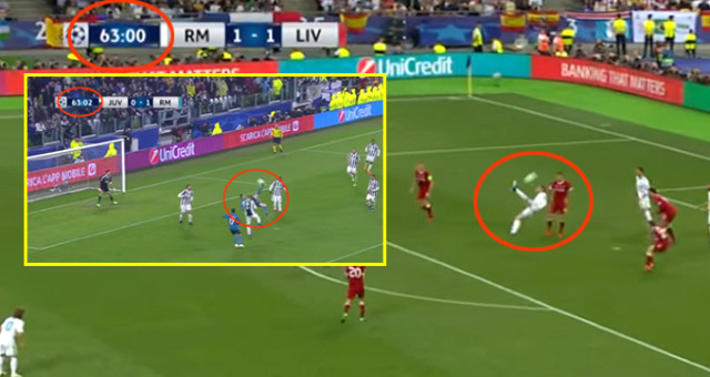 İnanamayacaksınız! İşte Real Madrid dejavusu