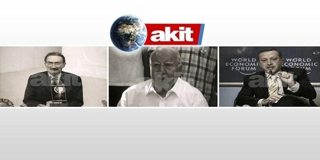 'İnananların Ekranı' AKİT TV'nin ilk tanıtım filmi yayınlandı