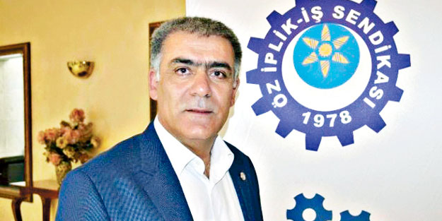 "İnanç: ""CHP'nin Yüzde 51.4'e saygısı yok"""