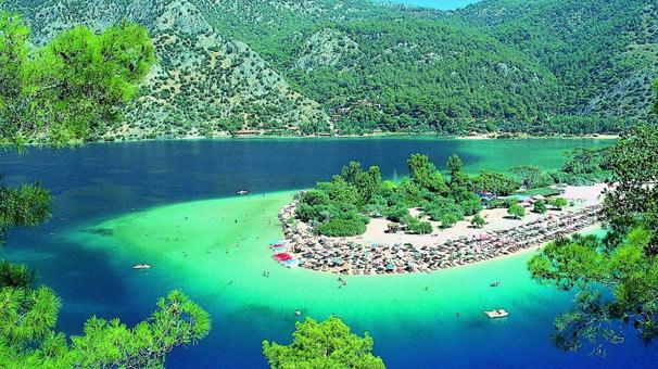 Independent: Bu yaz tatil için Türkiye'ye gidin