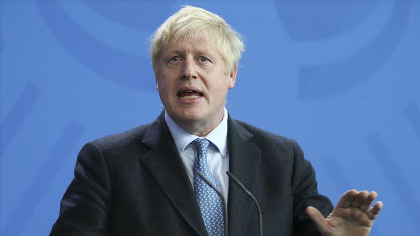 İngiliz Başbakan Boris Johnson, Trump'ın seçim ittifakı tavsiyesini reddetti