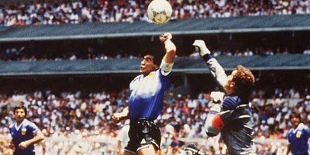 İngiliz basınından şaşırtan Maradona manşetleri! 34 yıl sonra öç almaya kalktılar