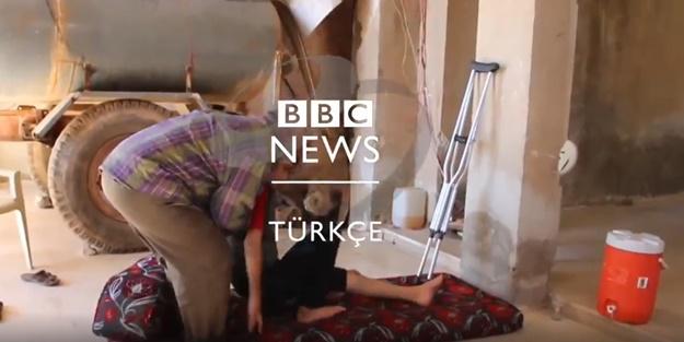 İngiliz BBC'den Türkiye'ye karşı kirli algı operasyonu