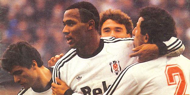 İngiliz eski futbolcudan dikkat çeken açıklama: Beşiktaş adam olduğum kulüptür
