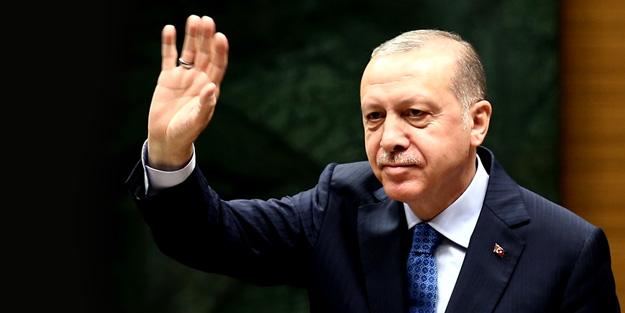 İngiliz Financial Times: Erdoğan yeni bir Türkiye inşa edecek