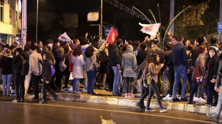 İngiliz gazetesi açıkça 'Gezi'ye çağırdı!