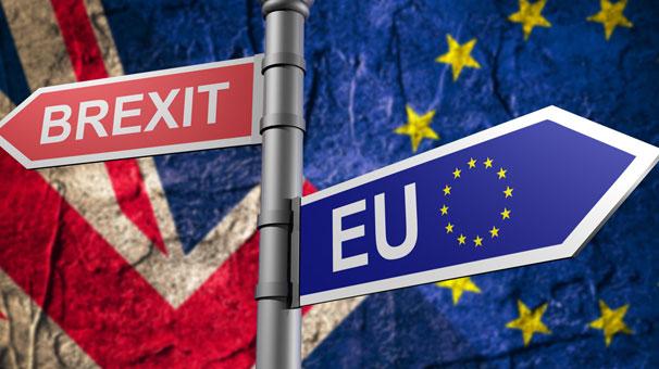 İngiliz hükümeti Brexit'e ilişkin yol haritasını duyurdu