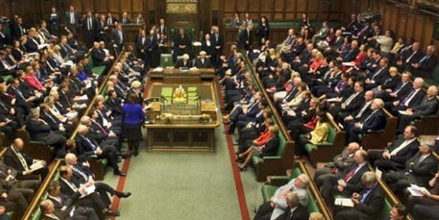 İngiliz Parlamentosu'ndan ülkemize övgü: Gurur duyuyoruz