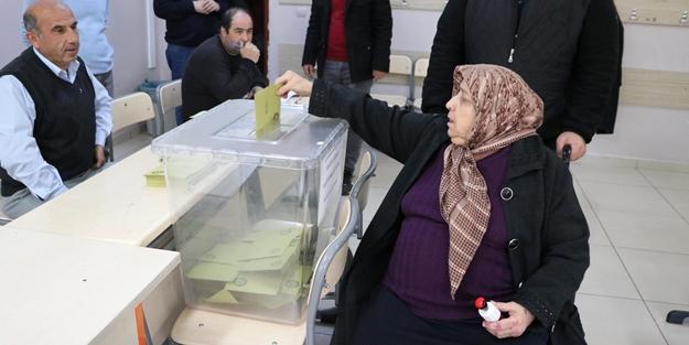 İngiliz Reuters'dan seçim günü algı operasyonu!