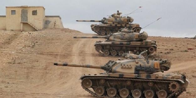 İngiliz Reuters'tan ajanlık! Türkiye'nin Suriye'deki asker sayısını açıkladı