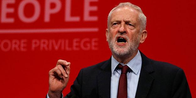 İngiliz siyasetçiden Trump'a sert 'Filistin' tepkisi!