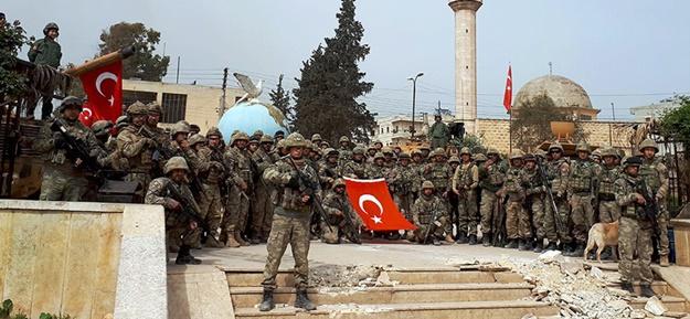 İngilizler: Türkiye daha önemli bir oyuncu haline gelecek