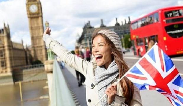 İngilizler ülkemize akın etti!