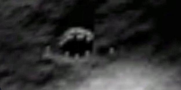 İngilizlerden büyük iddia! Dünya dışı varlıklar Ay'da yaşam kurdu